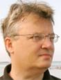 Mark Pallen